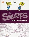 Smurfs Anthology HC (2013- Papercutz) 5-1ST