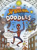 Spider-Man Doodles SC (2017 Marvel Press) 1-1ST