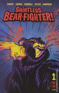 Shirtless Bear-Fighter (2017 Image) 1C