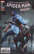 Spider-Man 2099 (2015 3rd Series) 24