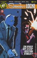 Spencer and Locke (2017 Action Lab) 3A