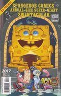 Spongebob Comics Annual Size Super Giant Swimtacular 5