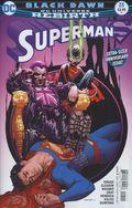 Superman (2016 4th Series) 25A