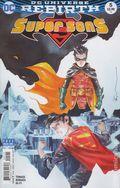 Super Sons (2017 DC) 5B