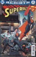 Superman (2016 4th Series) 25B