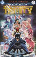 Trinity (2016) 10A