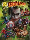 Top 100 Comic Book Movies SC (2017 IDW) 1-1ST