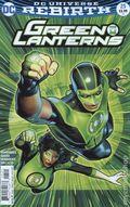 Green Lanterns (2016) 25B