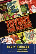 Toybox Time Machine HC (2017 IDW) 1-1ST