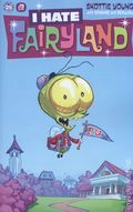 I Hate Fairyland (2015 Image) 13A