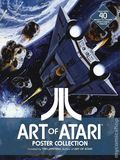 Art of Atari Poster Collection (2017 Dynamite) ITEM#1