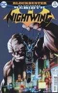 Nightwing (2016) 23A