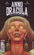 Anno Dracula (2017 Titan) 4A