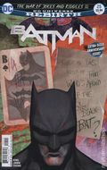 Batman (2016 3rd Series) 25A