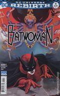 Batwoman (2017) 4A