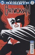 Batwoman (2017) 4B