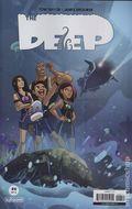 Deep (2016) 6