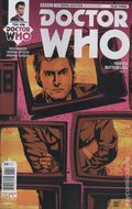 Doctor Who The Tenth Doctor (2016) Year Three 6A