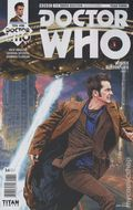 Doctor Who The Tenth Doctor (2016) Year Three 6D