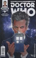 Doctor Who the Twelfth Doctor Year Three (2017) 4A