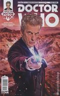 Doctor Who the Twelfth Doctor Year Three (2017) 4B