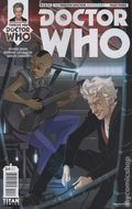 Doctor Who the Twelfth Doctor Year Three (2017) 4C