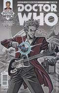 Doctor Who the Twelfth Doctor Year Three (2017) 4D