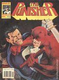 Punisher (1989) UK Magazine 15