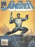 Punisher (1989) UK Magazine 19