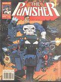 Punisher (1989) UK Magazine 17