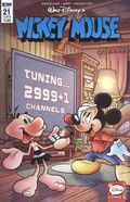 Mickey Mouse (2015 IDW) 21
