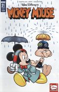 Mickey Mouse (2015 IDW) 21SUB