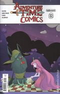 Adventure Time Comics (2016 Boom) 12SUB