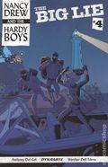 Nancy Drew Hardy Boys (2017 Dynamite) 4B