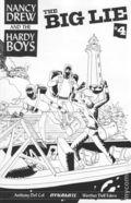Nancy Drew Hardy Boys (2017 Dynamite) 4C