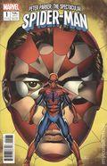 Peter Parker Spectacular Spider-Man (2017) 1B