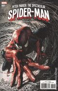 Peter Parker Spectacular Spider-Man (2017) 1I