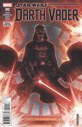 Star Wars Darth Vader (2017 Marvel 2nd Series) 2A