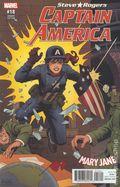 Captain America Steve Rogers (2016) 18B