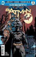 DC Justice League Essentials Batman (2017) 1