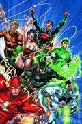 DC Justice League Essentials Justice League (2017) 1