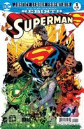 DC Justice League Essentials Superman (2017) 1