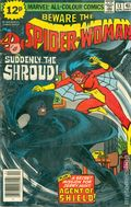 Spider-Woman (1978-1983 1st Series) UK Edition 15UK