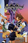 Kingdom Hearts II SC (2017 A Yen On Novel) 1-1ST