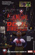 Moon Girl and Devil Dinosaur TPB (2016- Marvel) 3-1ST