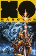X-O Manowar TPB (2017 Valiant) By Matt Kindt 1-1ST