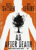 A.D. After Death HC (2017 Image) 1-1ST