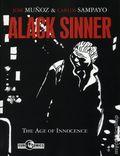 Alack Sinner: The Age of Innocence TPB (2017 IDW/EuroComics) 1-1ST