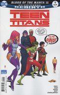 Teen Titans (2016 6th Series) 9A
