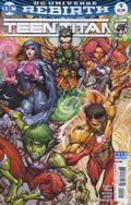 Teen Titans (2016 6th Series) 9B